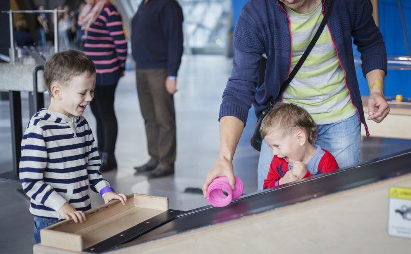 Danmarks top aktiviteter for børn