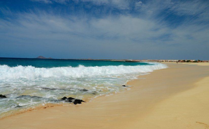 Rejser til Kap Verde med børn