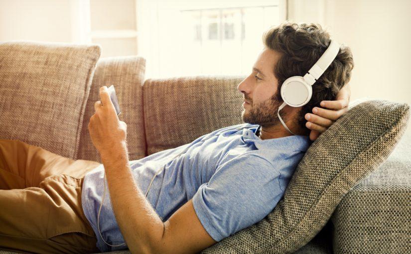 Underholdning med billigt mobilabonnement