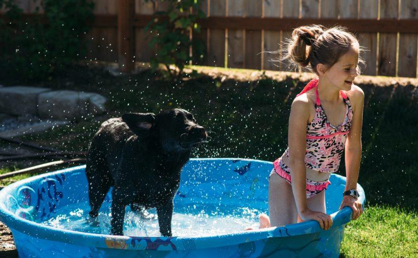 Overvejelser omkring køb af badebassin