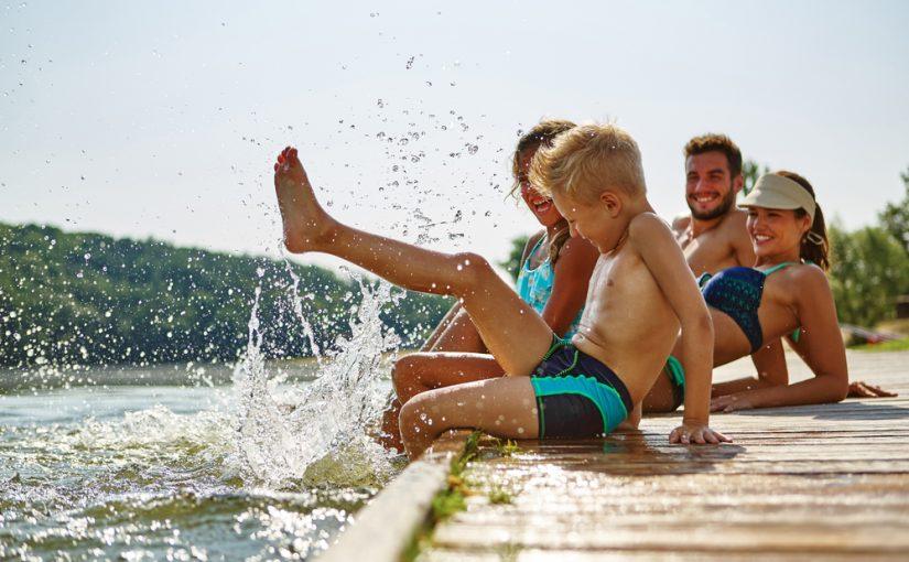Planlæg den perfekte ferie med børn