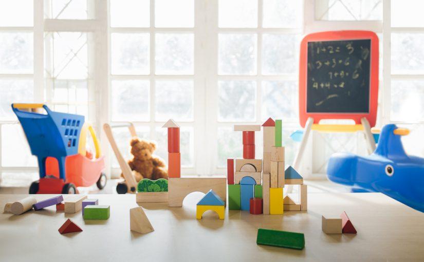 Gode råd om indkøb og håndtering af legetøj