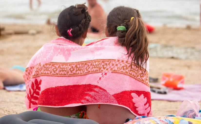 Bedst og billigst på ferie med børn