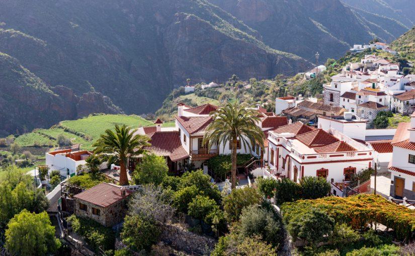 Oplevelser for børnene på Gran Canaria