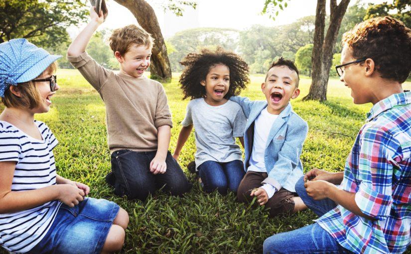 Glem ikke en børneulykkesforsikring