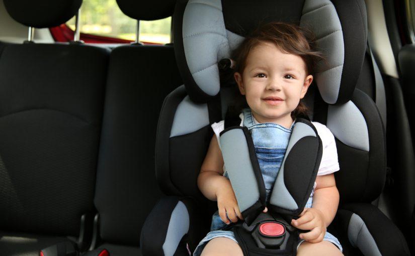 Vigtigt med en autostol til dit barn til sommerens køreture