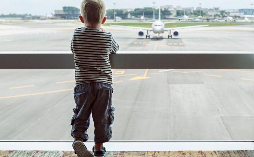 Overrask dine børn med en afbudsrejse fra Aalborg