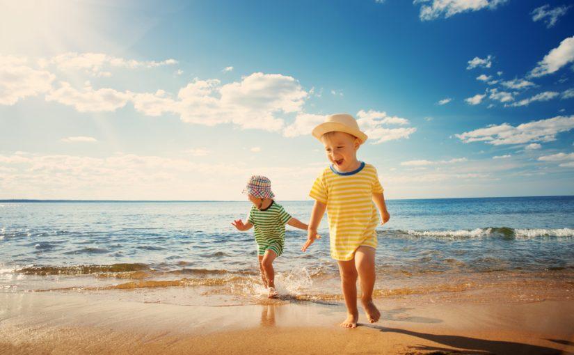 Gode tips til sommerferien med børn